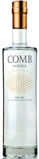 Comb Vodka 750ml